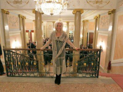 Romancing the Globe - a Luxury travel blog