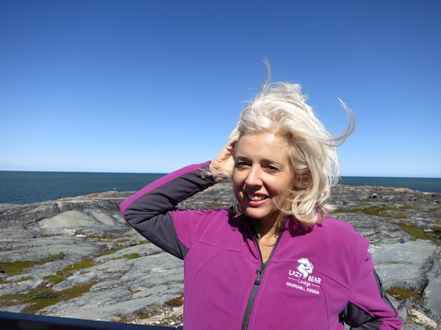 Wandering Carol in Churchill Manitoba Wandering Carol   a luxury travel blogger