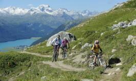 Blogging on the Road – St Moritz, Switzerland