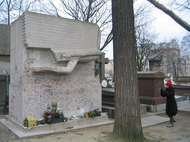 Oscar Wildeu0027s Tomb