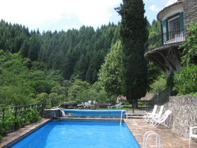 How I afford luxury travel, Cevennes
