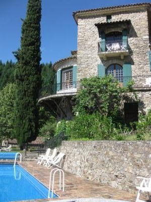 How to rent a villa in France affordably in the Cevennes