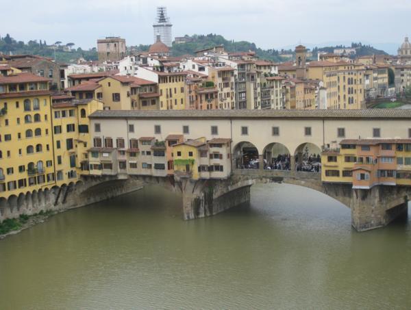 Choosing an Italian spa, maybe one near Florence
