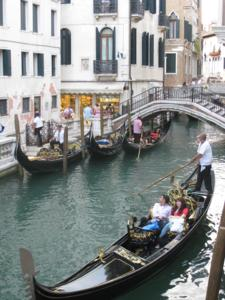 Choosing an Italian spa, one near Venice