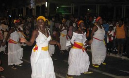 Press trip to Guadeloupe