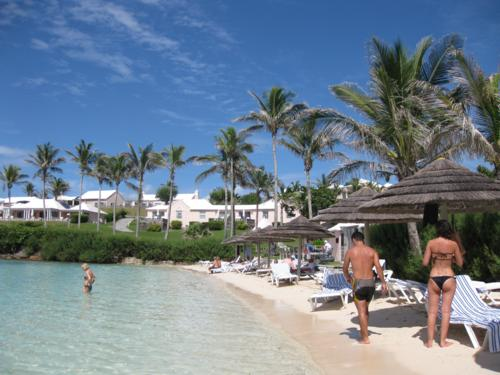 What the psychic really told me in Bermuda at Cambridge Beaches Resort