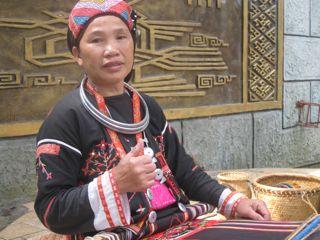 The people you meet – Hainan Island