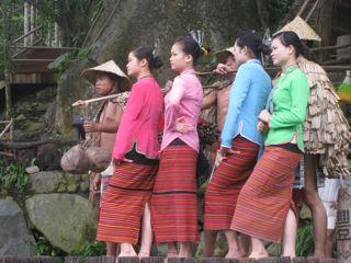 Hainan women