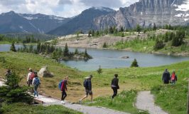 Banff Centre Literary Journalism comes to an end