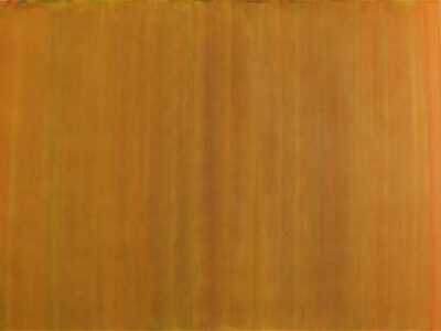 William Perehudoff large 70s painting
