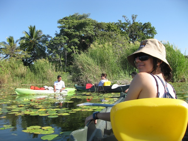 Eco adventures in the new Nicaragua