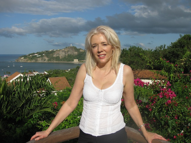 Wandering Carol in the new Nicaragua