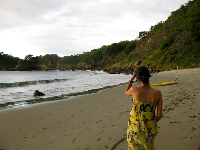 Redonda Bay Nicaragua