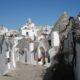 Photo tour of Puglia, Italy: Alberobello, Trulli