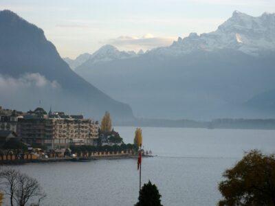 Lake Geneva Swiss Spas