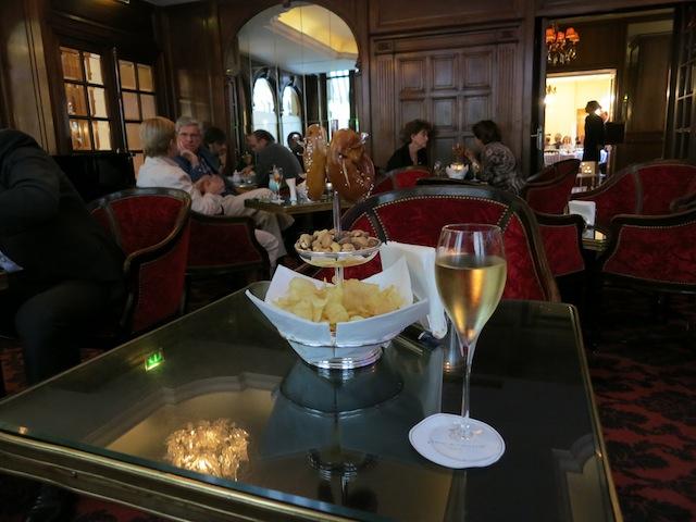 Why do I love the Hôtel de Crillon in Paris?
