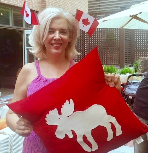 Why I love Canada
