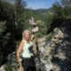 Hiking Italy