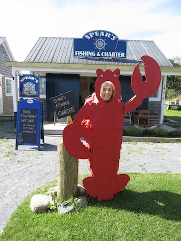 Hey lobster, we need to rethink our relationship
