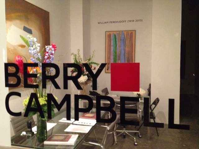 New gallery in Chelsea!