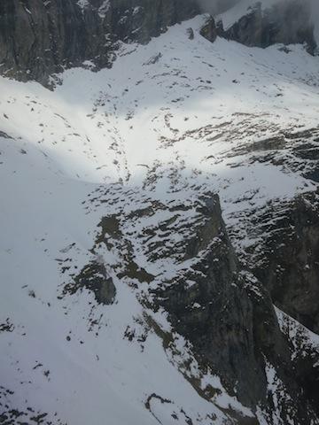Gemmi Pass Switzerland Canton of Valais