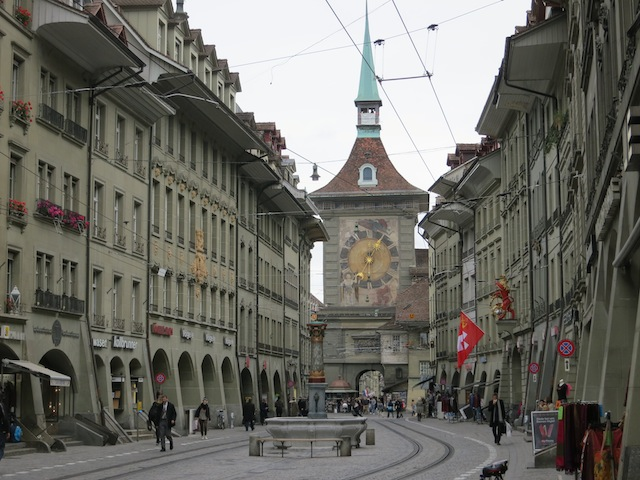 Beautiful Bern