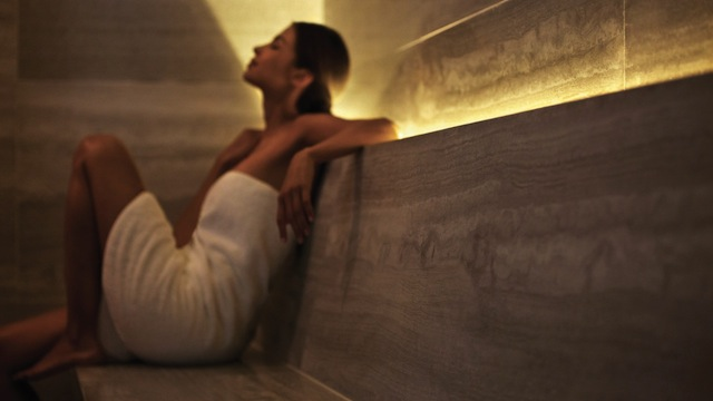 Four Seasons Toronto a best spa for couples
