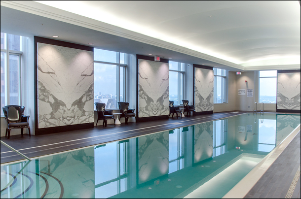 Trump Spa Chicago Reviews