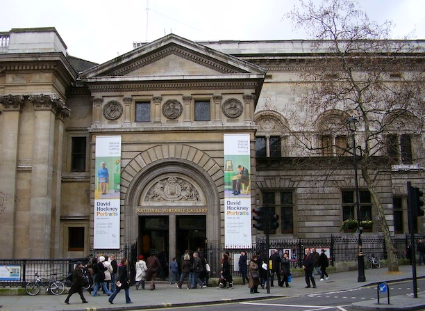National Portrait Gallery London England Best free luxury travel activities and perks
