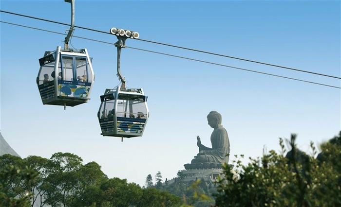 Hong Kong tours Tai O Eco Tour