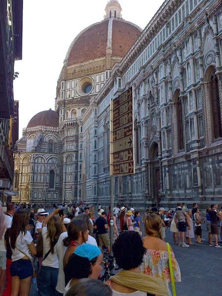Duomo Florence Cathedral Italy