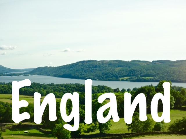 England travel advice