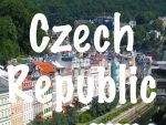 Czech Republic Travel Tips
