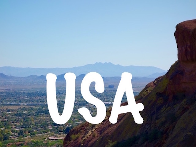 USA Travel Tips