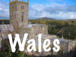 Wales travel ideas