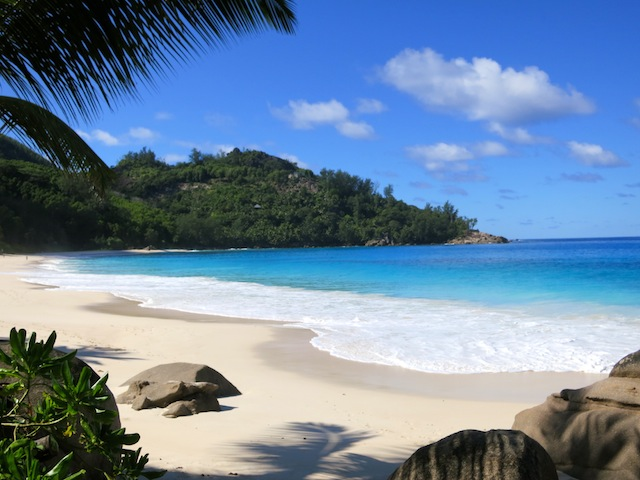 Top winter destinations Seychelles