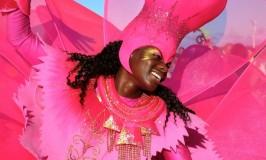 Seychelles Carnival masks, dark truths revealed