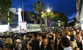 Thanks, Quentin Tarantino: a Cannes blog