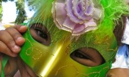 Seychelles Carnival video