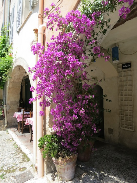 One day in Biot itinerary