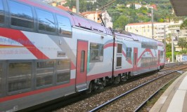 Train South of France TER