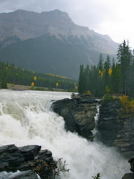 Canada Rocky Mountains Jasper