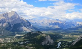 Banff, Canada, travel guide