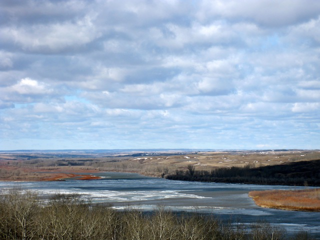 What to do in Canada: visit the prairies in Saskatchewan