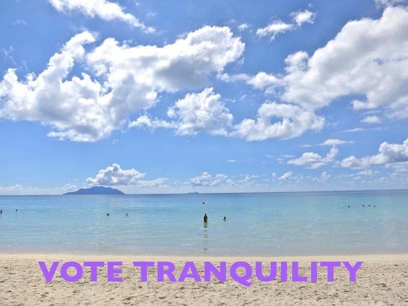 Best Luxury Travel Blogger Awards