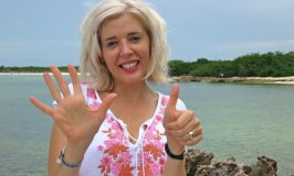 Wandering Carol makes the Top Ten Luxury Travel Bloggers!
