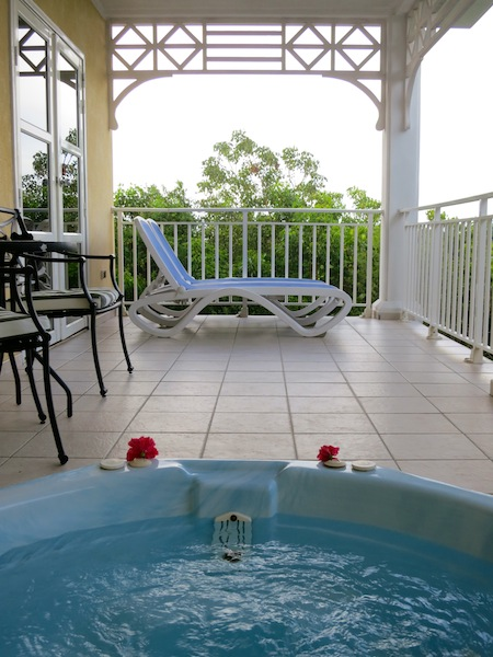 Cayo Ensenachos Grand Village outdorr terrace