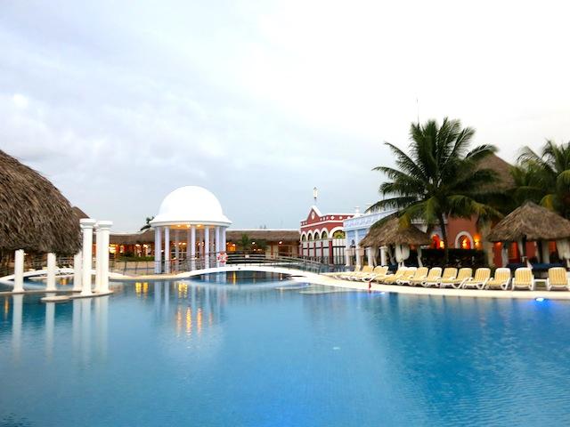 Iberostar varadero cuba let 39 s go for 5 star cuban hotels