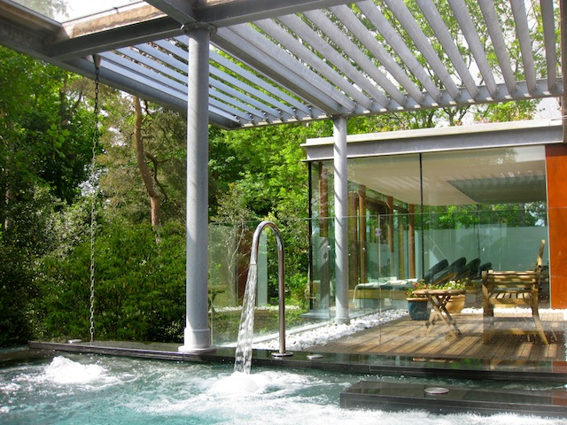 The spa and spa travel in Ireland