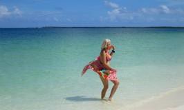 Cuba beaches: Cayo Ensenachos